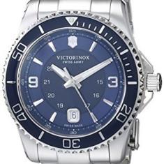 Victorinox Men's 241602 Maverick Analog   100% original, import SUA, 10 zile lucratoare a32207 - Ceas barbatesc Victorinox, Lux - sport, Quartz