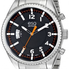 ESQ Movado Men's 07301425 esq | 100% original, import SUA, 10 zile lucratoare a32207, Fashion