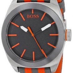 BOSS Orange Men's 1512998 London | 100% original, import SUA, 10 zile lucratoare a22207, Lux - sport, Quartz, Hugo Boss