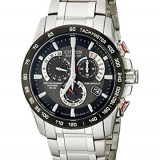 Citizen Men's AT4008-51E Stainless Steel | 100% original, import SUA, 10 zile lucratoare a32207 - Ceas barbatesc Citizen, Otel