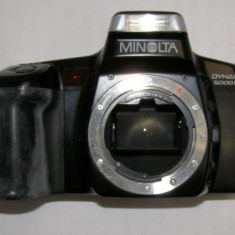 Minolta Dynax 5000i body