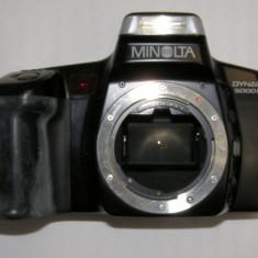 Minolta Dynax 5000i body - Aparat Foto cu Film Konica Minolta