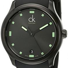 Calvin Klein Men's K2V214DX Visible | 100% original, import SUA, 10 zile lucratoare a22207 - Ceas barbatesc Calvin Klein, Quartz