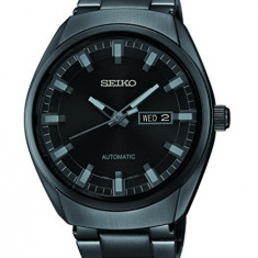 Seiko Men's SNKN43 Analog Display | 100% original, import SUA, 10 zile lucratoare a32207 - Ceas barbatesc Seiko, Mecanic-Automatic
