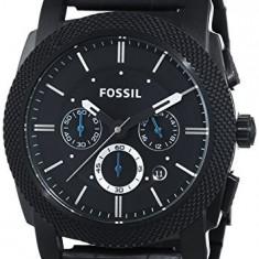 Fossil Men's FS4552 Machine Black   100% original, import SUA, 10 zile lucratoare a22207 - Ceas barbatesc Fossil, Fashion