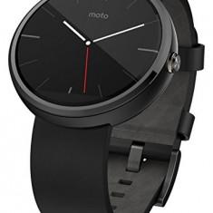Motorola Moto 360 - Black | Se aduce la comanda din SUA, 10 zile lucratoare | a53007 - Smartwatch