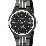 Seiko Men's SNE125 Dress Watch | 100% original, import SUA, 10 zile lucratoare a22207