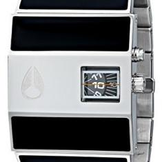 Nixon Men's A028000 Rotolog Watch | 100% original, import SUA, 10 zile lucratoare a32207 - Ceas barbatesc Nixon, Quartz