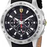 Ferrari Men's 0830039 Scuderia Analog   100% original, import SUA, 10 zile lucratoare a32207 - Ceas barbatesc Ferrari, Quartz