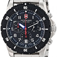 Victorinox Men's 241679 Analog Display | 100% original, import SUA, 10 zile lucratoare a32207 - Ceas barbatesc Victorinox, Quartz