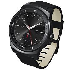 LG Electronics G Watch R | Se aduce din SUA, 10 zile lucratoare a32207 - Smartwatch