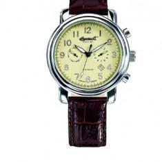 Ingersoll Men's IN1821CH Pullmann Fine | 100% original, import SUA, 10 zile lucratoare a32207 - Ceas barbatesc Ingersoll, Casual, Mecanic-Automatic