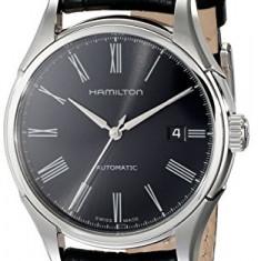 Hamilton Men's H78615985 Timeless Class | 100% original, import SUA, 10 zile lucratoare a32207 - Ceas barbatesc Hamilton, Mecanic-Automatic