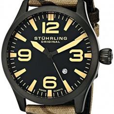 Stuhrling Original Men's 141C 02   100% original, import SUA, 10 zile lucratoare a22207 - Ceas barbatesc Stuhrling, Quartz