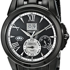 Seiko Men's SNP105 Analog Display | 100% original, import SUA, 10 zile lucratoare a32207 - Ceas barbatesc Seiko, Quartz
