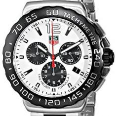 TAG Heuer Men's CAU1111 BA0858 | 100% original, import SUA, 10 zile lucratoare a32207 - Ceas barbatesc Tag Heuer, Casual