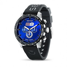 Sector Men's R3251575003 Racing Analog | 100% original, import SUA, 10 zile lucratoare a32207 - Ceas barbatesc Sector, Casual, Quartz