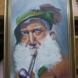 Pictura in ulei (lucrare foarte detailata), Portrete, Altul