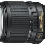 Obiectiv foto DSLR Nikon 18-105mm f/3.5-5.6G ED VR AF-S DX