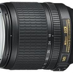 Obiectiv foto DSLR Nikon 18-105mm f/3.5-5.6G ED VR AF-S DX - Obiectiv DSLR