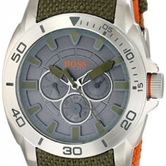 BOSS Orange Men's 1513015 Shanghai | 100% original, import SUA, 10 zile lucratoare a22207 - Ceas barbatesc Hugo Boss, Lux - sport