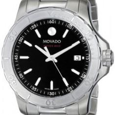 Movado Men's 2600115 Series 800 | 100% original, import SUA, 10 zile lucratoare a32207 - Ceas barbatesc