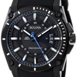 Bulova Men's 98B142 Precisionist Black | 100% original, import SUA, 10 zile lucratoare a32207