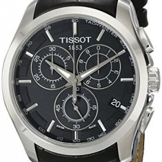 Tissot Men's T0356171605100 T-Sport Watch | 100% original, import SUA, 10 zile lucratoare a32207