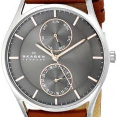 Skagen Men's SKW6086 Holst Stainless | 100% original, import SUA, 10 zile lucratoare a22207 - Ceas barbatesc Skagen, Quartz