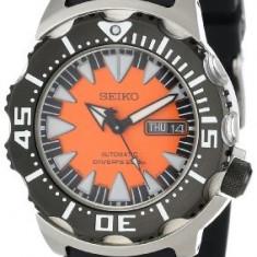 Seiko Men's SRP315 Classic Stainless | 100% original, import SUA, 10 zile lucratoare a22207 - Ceas barbatesc Seiko, Mecanic-Automatic