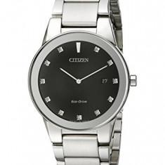 Citizen Men's AU1060-51G Axiom Analog | 100% original, import SUA, 10 zile lucratoare a32207 - Ceas barbatesc Citizen, Quartz