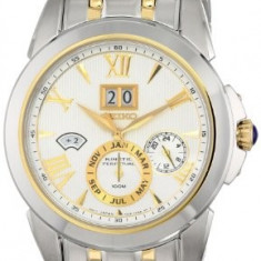 Seiko Men's SNP066 Analog Display | 100% original, import SUA, 10 zile lucratoare a32207 - Ceas barbatesc Seiko, Quartz