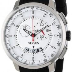 Versus by Versace Men's SGV010013 | 100% original, import SUA, 10 zile lucratoare a32207 - Ceas barbatesc Versace, Lux - sport