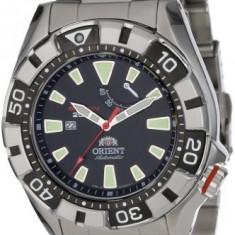 Orient Men's SEL03001B0 M-Force Stainless | 100% original, import SUA, 10 zile lucratoare a32207 - Ceas barbatesc Orient, Mecanic-Automatic