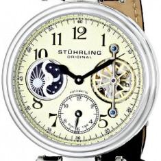 Stuhrling Original Men's 501 01 | 100% original, import SUA, 10 zile lucratoare a32207 - Ceas barbatesc Stuhrling, Mecanic-Automatic