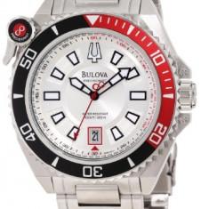 Bulova Men's 98B167 CATAMOUNT Sporty | 100% original, import SUA, 10 zile lucratoare a22207 - Ceas barbatesc Bulova, Quartz