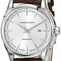 Hamilton Men's H32715551 Jazzmaster Viewmatic | 100% original, import SUA, 10 zile lucratoare a32207 - Ceas barbatesc Hamilton, Elegant, Mecanic-Automatic