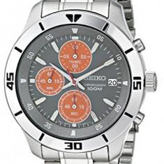 Seiko Men's SKS415 Amazon Exclusive | 100% original, import SUA, 10 zile lucratoare a22207 - Ceas barbatesc