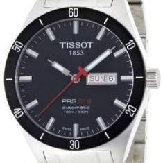 Tissot Men's T0444302105100 PRS 516 | 100% original, import SUA, 10 zile lucratoare a32207 - Ceas barbatesc