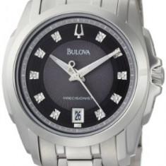 Bulova Men's 96D110 Precisionist Longwood | 100% original, import SUA, 10 zile lucratoare a22207 - Ceas barbatesc Bulova, Quartz