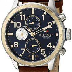 Tommy Hilfiger Men's 1791137 Cool | 100% original, import SUA, 10 zile lucratoare a22207 - Ceas barbatesc Tommy Hilfiger, Sport