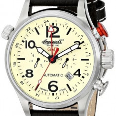 Ingersoll Men's IN3218CR Lawrence Analog | 100% original, import SUA, 10 zile lucratoare a32207 - Ceas barbatesc Ingersoll, Mecanic-Automatic