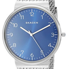 Skagen Men's SKW6164 Ancher Analog | 100% original, import SUA, 10 zile lucratoare a22207 - Ceas barbatesc Skagen, Quartz