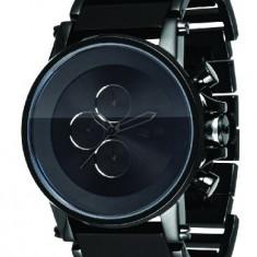 Vestal Men's PLA017 Plexi Minimalist | 100% original, import SUA, 10 zile lucratoare a32207 - Ceas barbatesc Vestal, Lux - sport