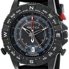Nautica Men's NAD21001G NSR 103 | 100% original, import SUA, 10 zile lucratoare a32207 - Ceas barbatesc Nautica, Quartz