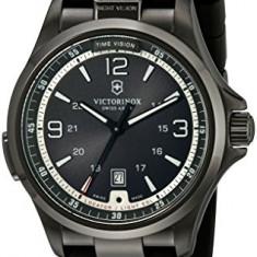 Victorinox Men's 241596 Night Vision   100% original, import SUA, 10 zile lucratoare a32207 - Ceas barbatesc Victorinox, Lux - sport, Quartz