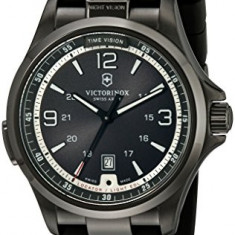 Victorinox Men's 241596 Night Vision | 100% original, import SUA, 10 zile lucratoare a32207 - Ceas barbatesc Victorinox, Quartz