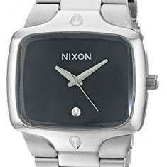 Nixon Men's A140000 Player Watch | 100% original, import SUA, 10 zile lucratoare a22207 - Ceas barbatesc Nixon, Quartz