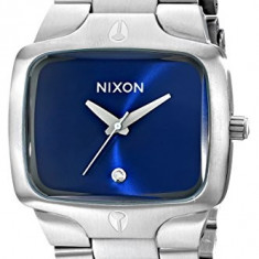 Nixon Men's A1401258 Player Watch | 100% original, import SUA, 10 zile lucratoare a22207 - Ceas barbatesc