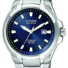 Citizen Men's BM7170-53L Titanium Eco-Drive | 100% original, import SUA, 10 zile lucratoare a32207 - Ceas barbatesc
